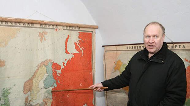 «Изя всё»: Эстонцы поняли первыми