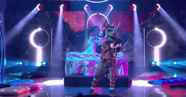 Шоу «Маска» снова устанавливает рекорд