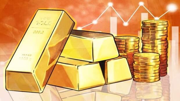 Главные события экономики 7 мая 2021 года: что будет с землей под ИЖС, цена золота