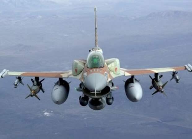 ВВС США Израиля