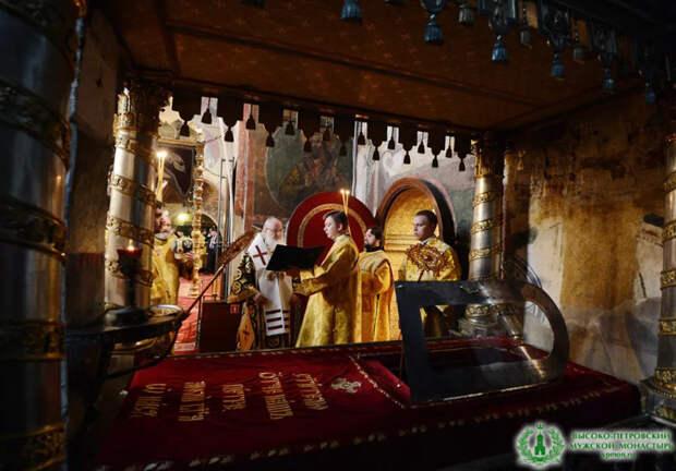 Святитель Петр Московский: творец Третьего Рима