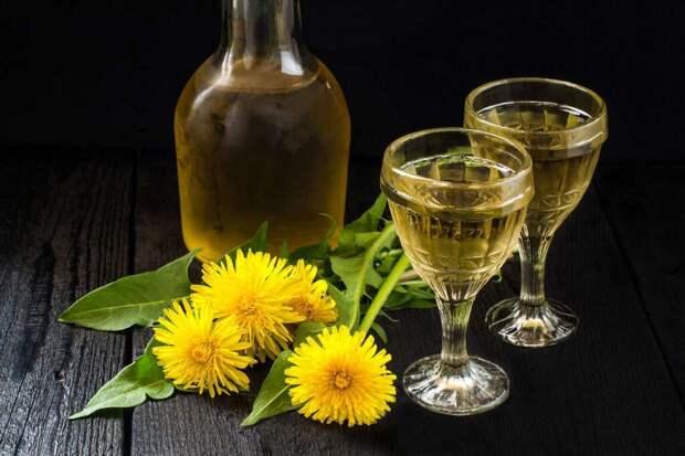 imgs_touch-3-3-1024x683 Вино из одуванчиков: необычный рецепт