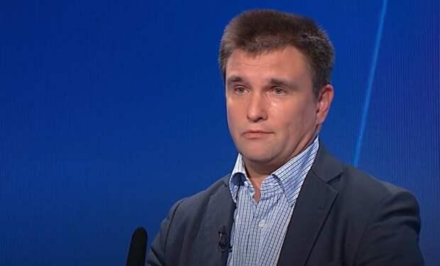 Экс-глава МИД Украины: С Россией возможен только гибридный мир