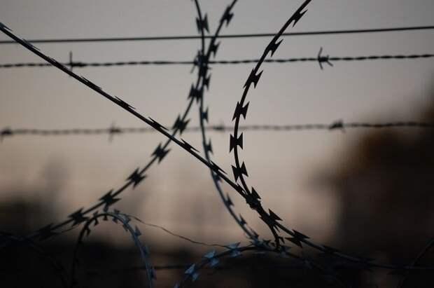 В Анапе задержали заключенного, сбежавшего из колонии в Адыгее