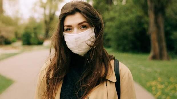 Привитых откоронавируса жителей Ростовской области обязали носить маски