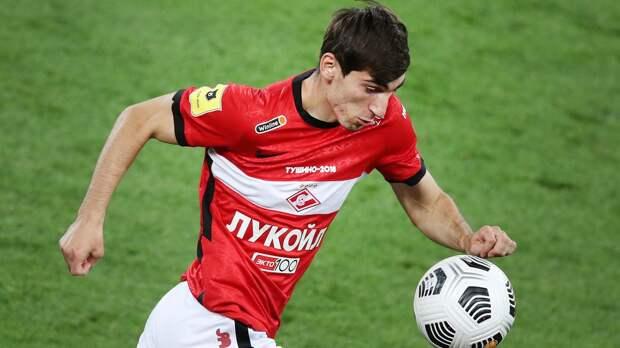 Лесовой о Бакаеве: «Зелимхан — очень сильный футболист. Он усилит «Динамо»