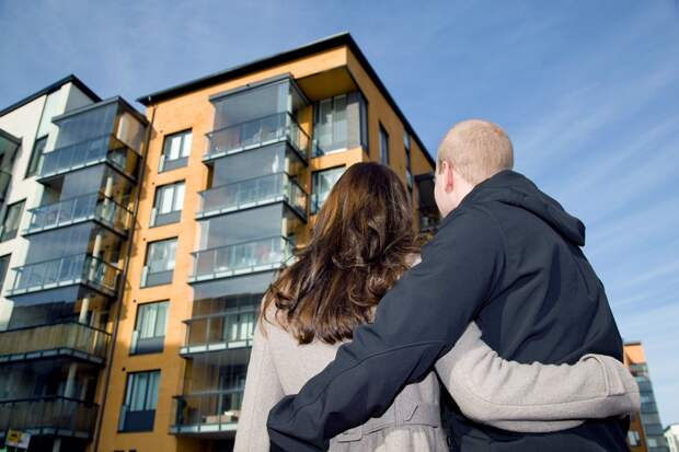 Как быстро и выгодно купить квартиру?