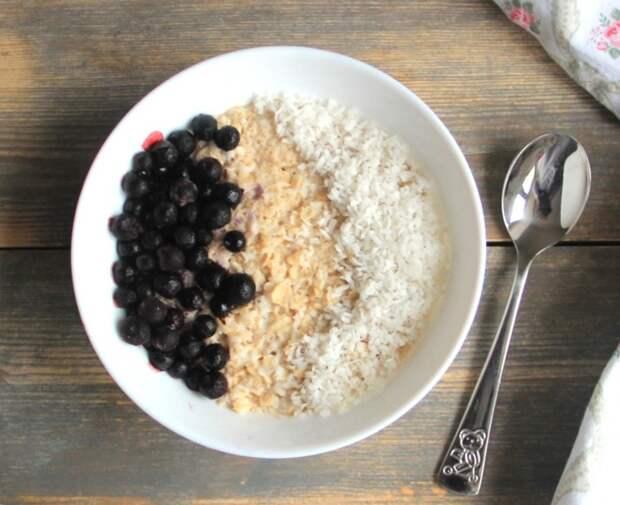 Как есть овсянку с удовольствием: 10 необычных рецептов