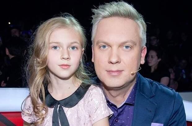 Знаменитые российские папы и похожие на них дочки-красавицы