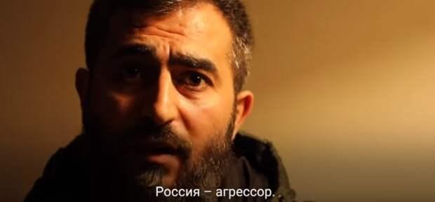Очередной совместный материал «Новой газеты» и террористов