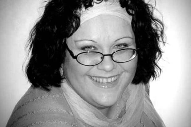 Умерла актриса сериала «Счастливы вместе» Наталья Смирнова