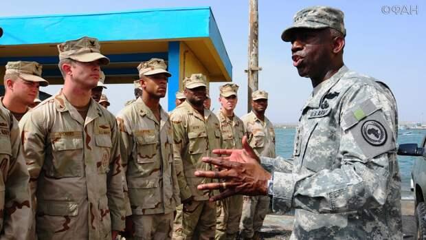 Армия США заплатит заплатит за смену пола военнослужащих