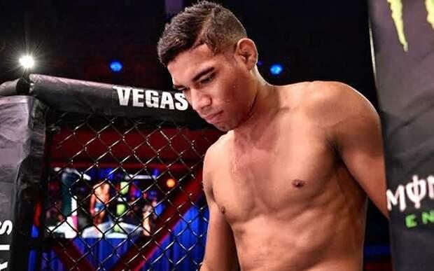 Герберт Бернс получил травму и не подерется на турнире UFC 17 июля