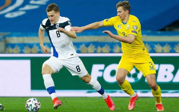 Украина — Северная Ирландия: букмекеры назвали фаворита в товарищеском матче