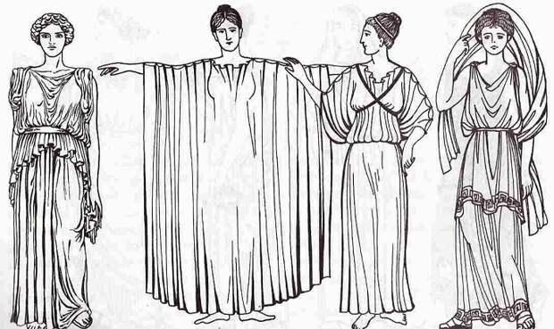 От пыток до практичности: Что скрывали женщины разных эпох под своими юбками