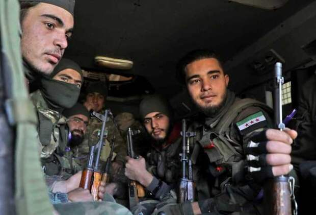 В Азербайджане зреет бунт из-за оставшихся в стране турецких боевиков
