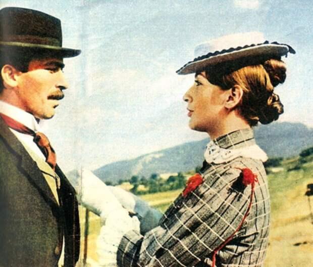 «Это был кошмар». Как жили звёзды грузинского кино после распада СССР