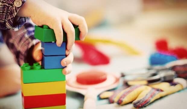 Детсад Карелии пригрозил родителям дошколят QR-кодами