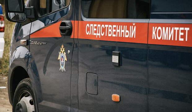 СКР проверит колонию Каменска-Уральского после бунта заключенных