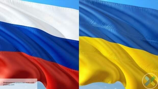 Украина за год сократила импорт из России на 18 миллиардов гривен