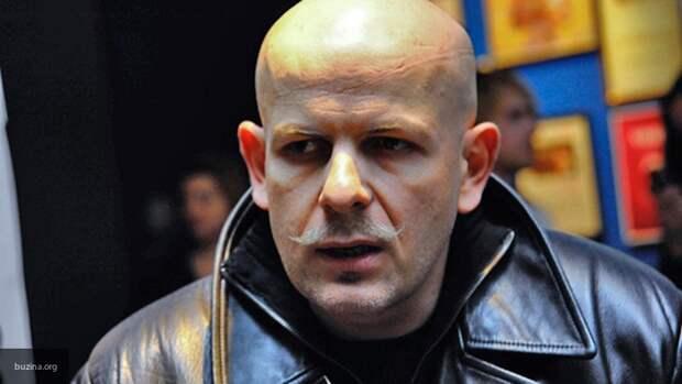 Монтян обвинила Авакова в заказе убийства Олеся Бузины