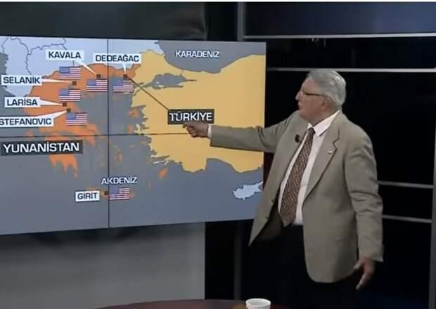 Угроза на Западе