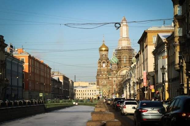 Петербургский парламент рассмотрит законопроект против «архитектурного браконьерства»