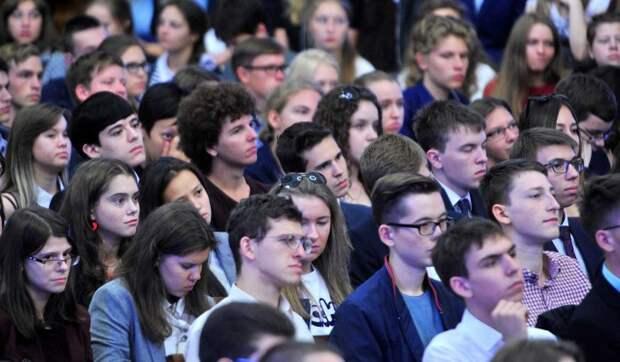 Володин рассказал о важности расширения автономии вузов