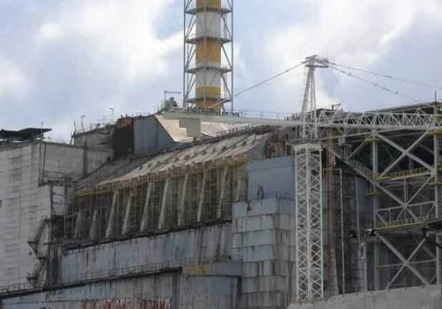 Насколько опасны реакции деления в Чернобыльском реакторе