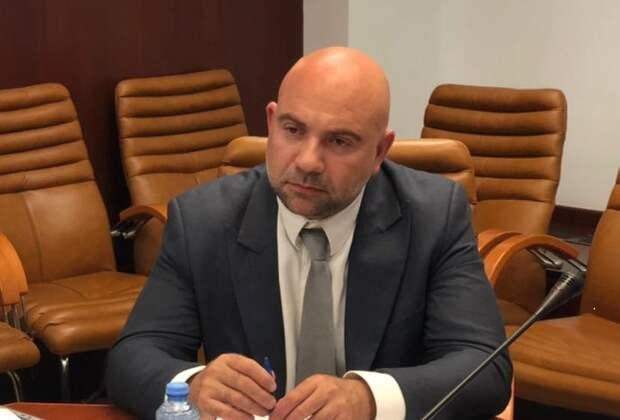 Баженов предложил улучшить качество детского питания с помощью инициатив ОНФ