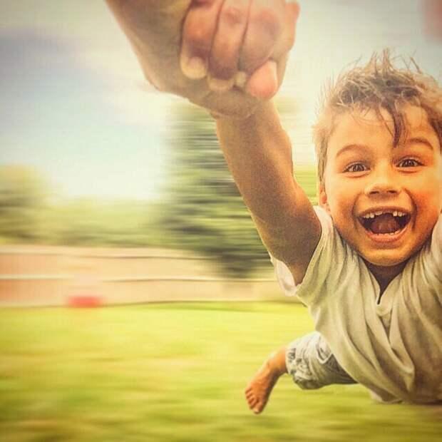22 фотографии, на которых эмоции говорят сами за себя