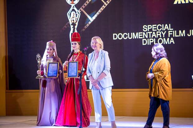 «Залиния» признана лучшим игровым фильмом кинофестиваля «Ирида»