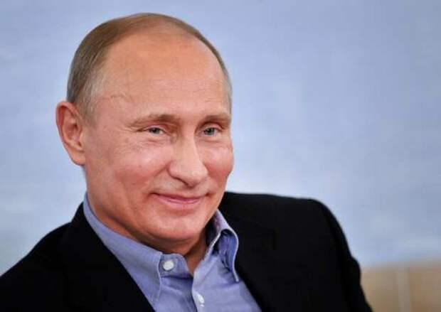 Baijiahao: Пророчество Путина о судьбе США стремительно сбывается   Русская весна