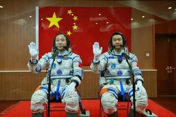 Китай делает серьёзные самостоятельные шаги в освоении космоса