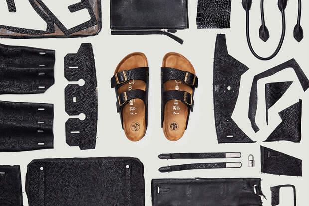Дизайнеры создали сандалии Birkinstocks за $34 тыс.