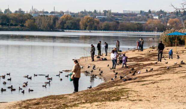 Мэр Ростова пообещал пока не отдавать парк «Дружба» под застройку