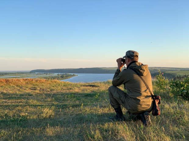 Особенности национальной рыбалки, или Как в Удмуртии ловят браконьеров