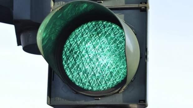 Светофоров с секундным отчётом в Симферополе больше не будет