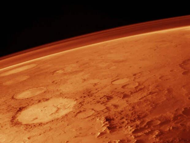 NASA: Второй полет вертолета на Марсе может состояться 22апреля