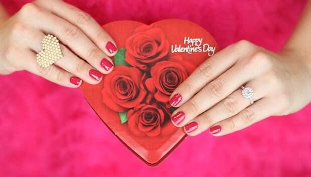 Что подарить на День святого Валентина: 14 хороших подарков на скорую руку