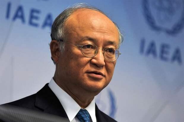 Глава МАГАТЭ: Иран выполняет все условия договора оядерной программе