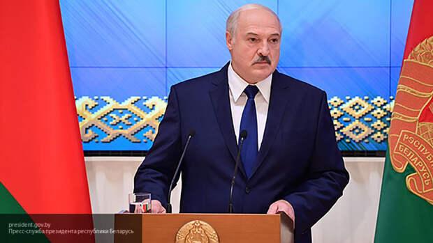 Лукашенко раскрыл планы Польши по Белоруссии