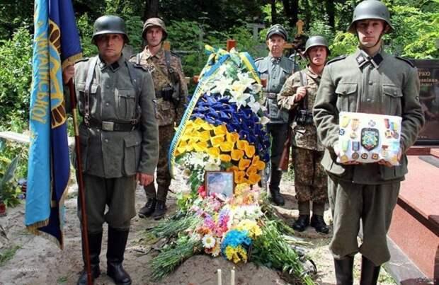 В Киеве призывают весь мир бойкотировать парад 9 мая в Москве