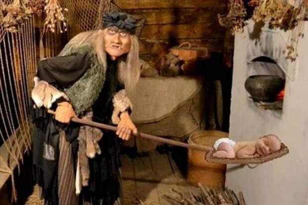 Перепекание. Обряд Древней руси интересное, младенцы, ношение, обычаи, пеленание, факты