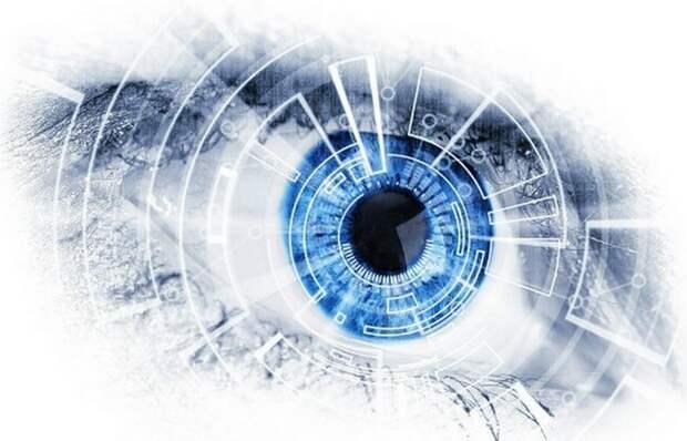 Технологическое достижение: бионический глаз.