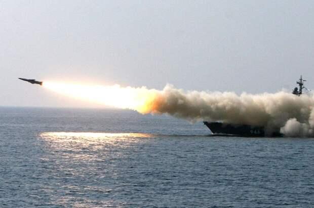 Гиперзвуковое оружие России переломило ход истории