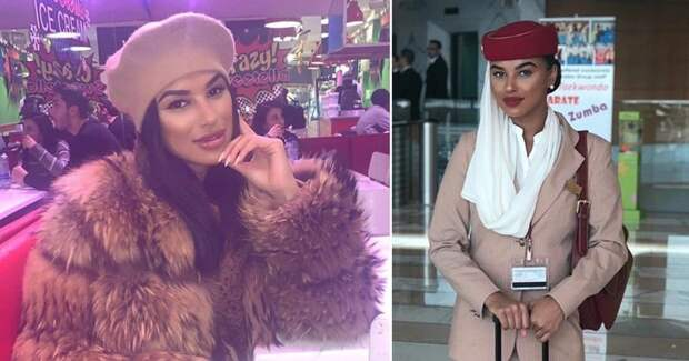 Косяки бойфренда: почему 23-летняя британская стюардеса загремела втюрьму вДубае