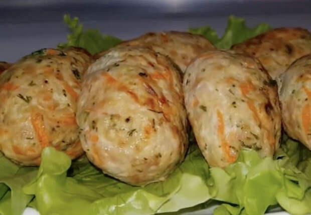 Здоровый рецепт: ешь и худей