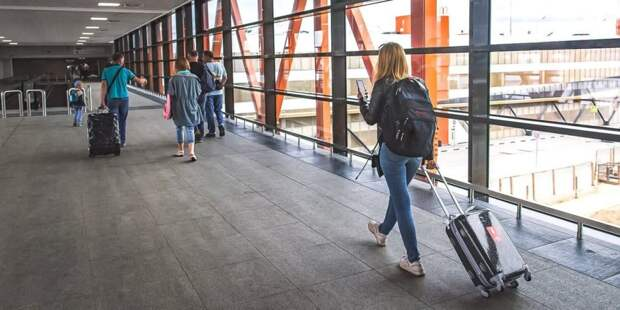 Сергунина: Москва примет участие в крупной туристической выставке FITUR в Мадриде. Фото: Е. Самарин mos.ru