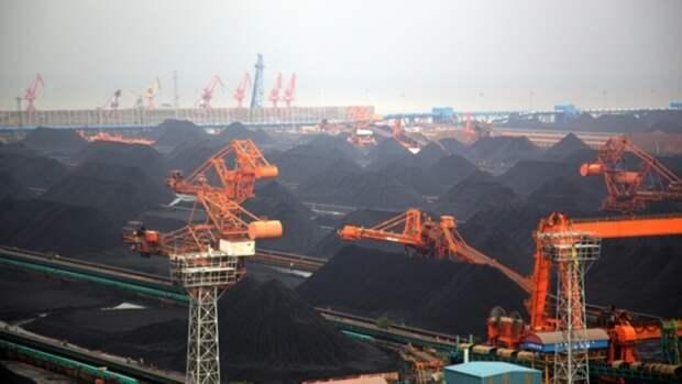 Коронавирусу неудалось снизить спрос нароссийские углеводороды вКитае